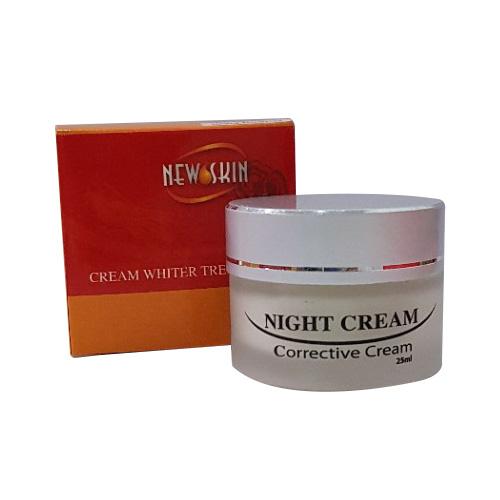 Bộ kem trị nám thuốc bắc Newskin