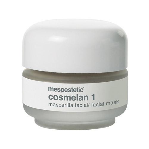 Bộ kem trị nám chuyên sâu Mesoestetic Cosmelan Pack