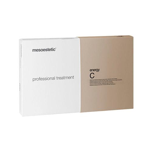 Bộ sản phẩm trị nám chuyên nghiệp Mesoestetic Energy C Professional