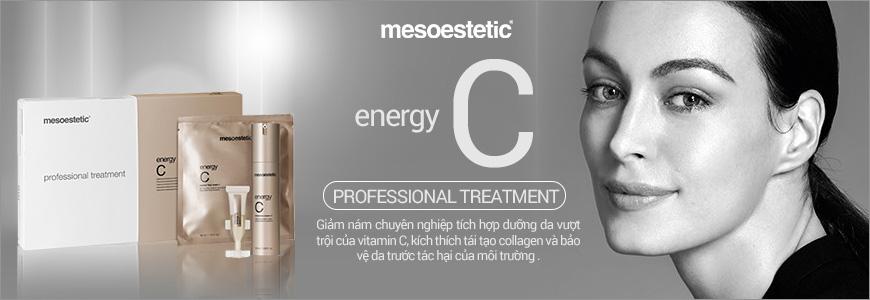 Mesoestetic Energy C Professional