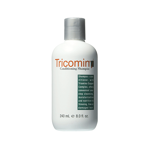 Tricomin Conditioning Shampoo