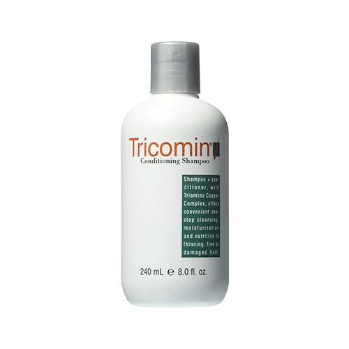 Dầu gội mọc tóc giảm gãy rụng Tricomin Conditioning Shampoo