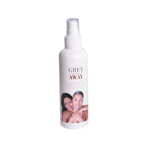 Chai xịt giảm tóc bạc Grey Away Med Eq Gaiapharma