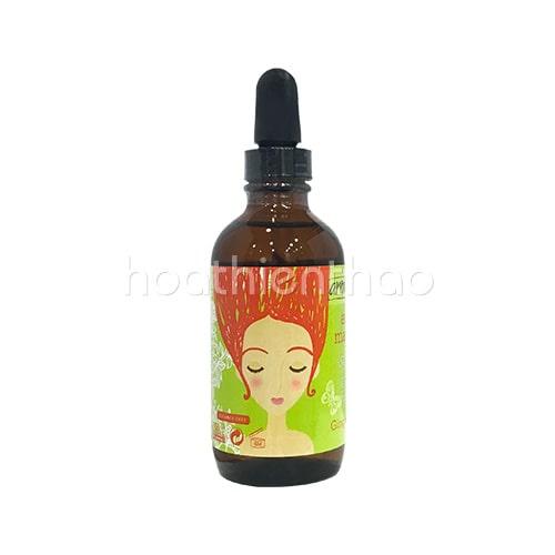 Dầu dưỡng massage Aroma hoa ngọc lan