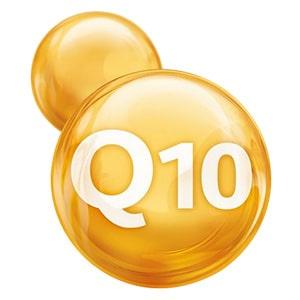 Dưỡng chất Co-Enzyme Q10