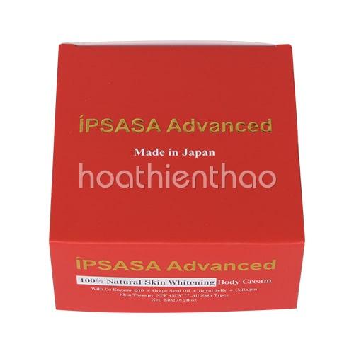 ipsasa advanced spf 45 04