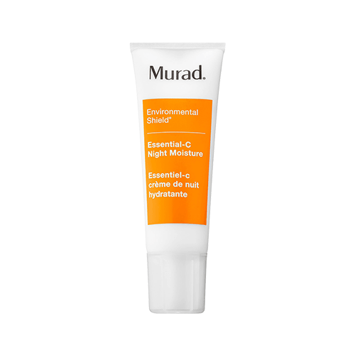 Kem  Murad Essential-C Night Moisture