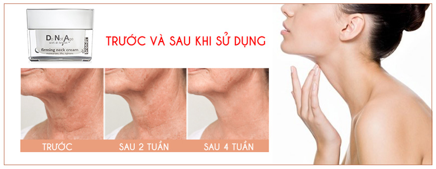 Công dụng Dr. Brandt Do Not Age Firming Neck Cream