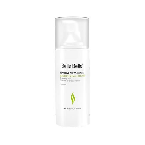 Kem dưỡng trắng da vùng nhạy cảm Bella Belle Sensitive