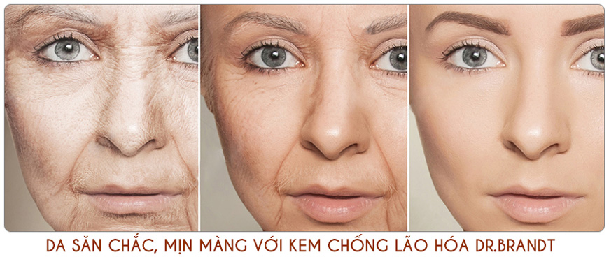 Hiệu quả Dr. Brandt Do Not Age Time Reversing Cream