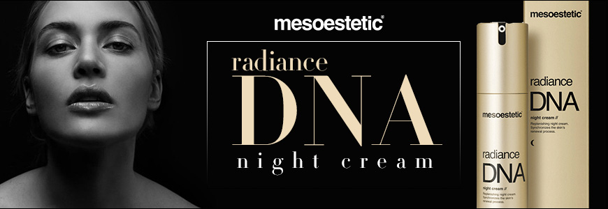 Mesoestetic Radiance DNA Night