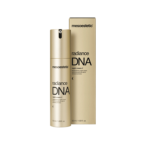 Kem dưỡng da ban đêm Mesoestetic Radiance DNA Night Cream