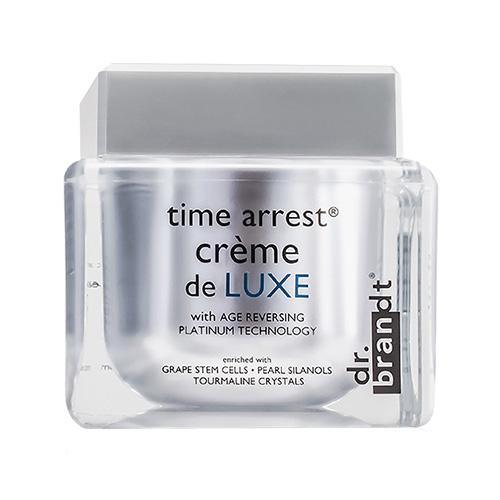 Dr. Brandt Time Arrest Crème De Luxe