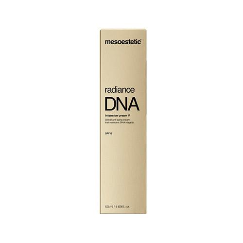 Kem dưỡng da chống lão hóa Mesoestetic DNA Intensive Cream