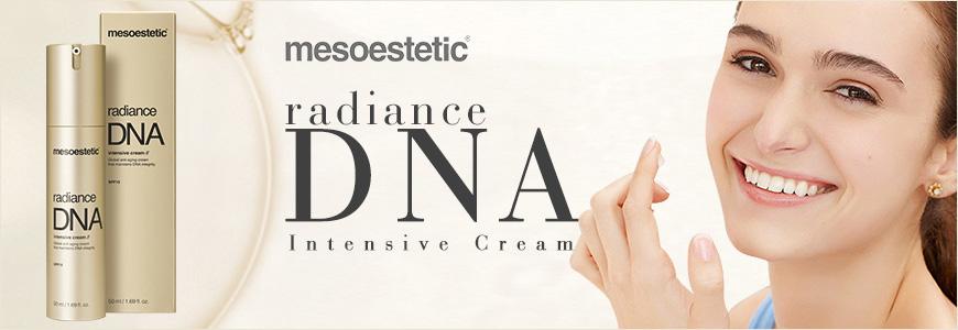Kem dưỡng da chống lão hóa Mesoestetic DNA Intensive Cream 1