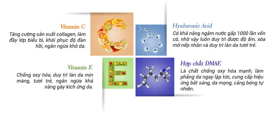 Kem dưỡng da chống lão hóa nâng cơ Jan Marini C-Esta Face 3