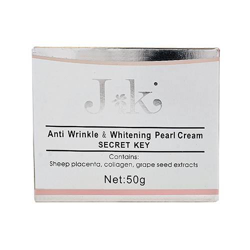 Kem dưỡng trắng da giảm lão hóa J&K Secret Key