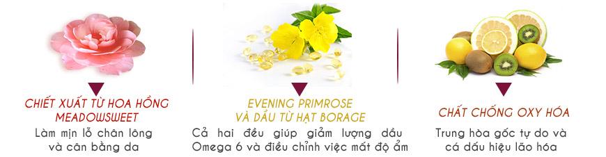 Kem dưỡng trẻ hóa da ban đêm Murad Perfecting Night Cream 3