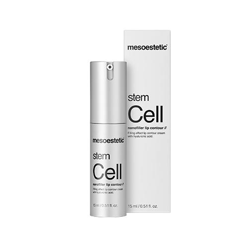 Kem giảm thâm, nhăn vùng môi tế bào gốc Mesoestetic Stem Cell