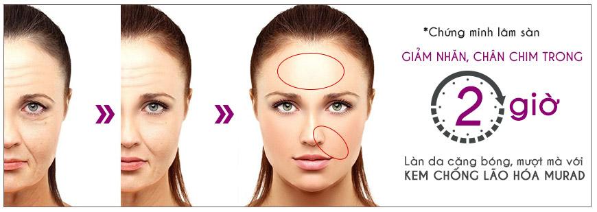 Kem trẻ hóa da Collagen Murad Rapid Collagen Infusion 2