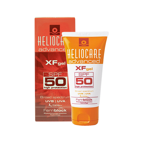 Gel chống nắng Heliocare Advanced XF Gel SPF 50