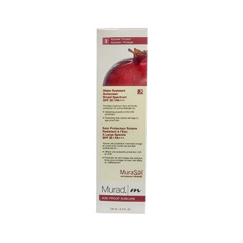 Kem chống nắng chịu nước Murad SPF 30/PA+++