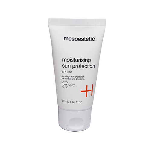 Kem chống nắng Mesoestetic Moisturizing Sun Protection