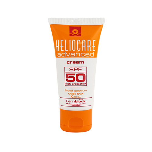 Gel chống nắng Heliocare Cream SPF 50