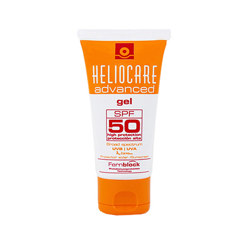 Kem chống nắng dạng gel Heliocare advanced SPF 50