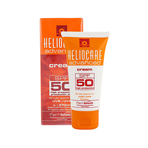 Kem chống nắng Heliocare SPF 50