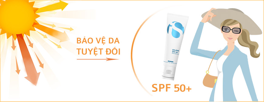 Công dụng Is Clinical Eclipse SPF 50+