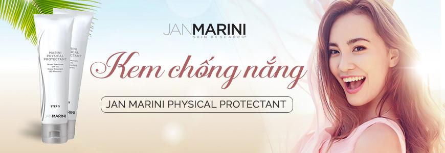 Kem chống nắng Jan Marini Physical Protectant SPF 45 1