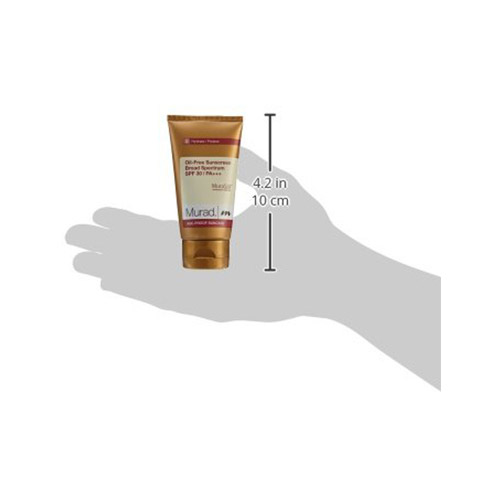 Murad Oil Free Sunscreen Broad Spectrum SPF 30 PA+++