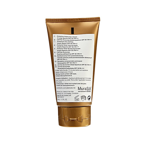 Kem Murad Oil Free Sunscreen Broad Spectrum SPF 30 PA+++