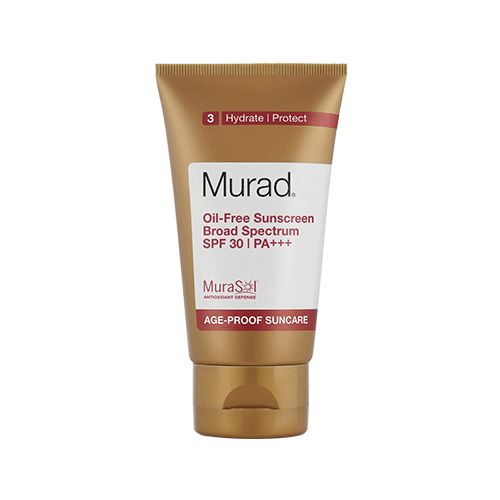 Murad Oil Free Suncreen Broad Spectrum SPF 30 PA+++