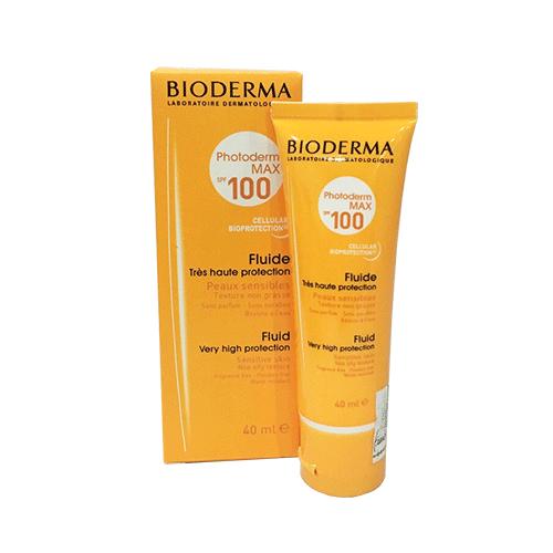 Kem chống nắng chống trôi Bioderma SPF 100