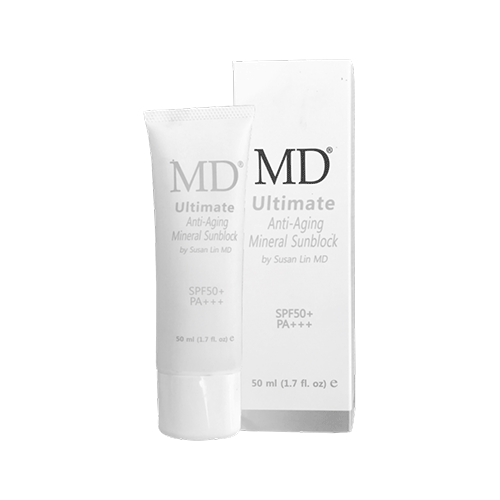 MD Ultimate Anti-Aging Mineral Block