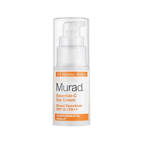 Kem dưỡng da chống nắng vùng mắt Essential-C Eye Cream SPF 15