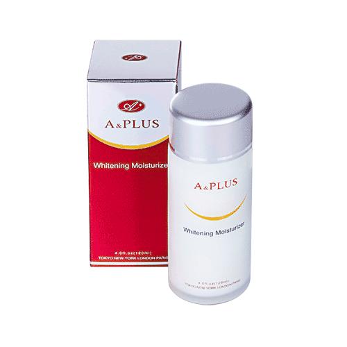 Kem dưỡng ẩm A&Plus Whitening Moisturizer A004
