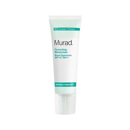 Kem dưỡng da nhạy cảm Murad Correcting Moisturizer SPF 15 | PA++