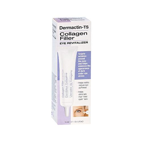 Kem chống nhăn trẻ hoá da vùng mắt Dermactin-TS