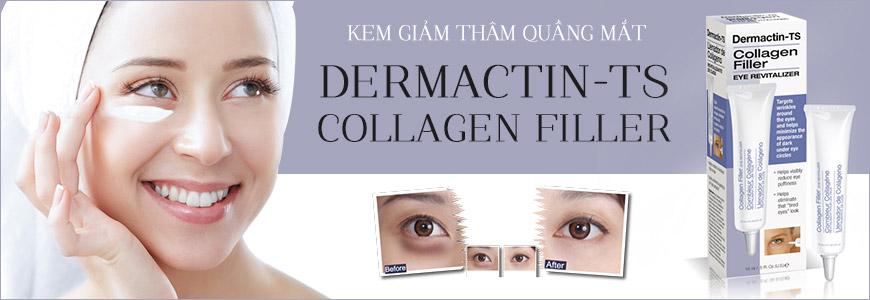 Kem Dermactin-TSCollagen Filter