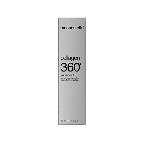Kem xóa rãnh nhăn vùng mắt Mesoestetic Collagen 360