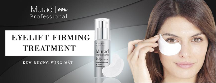 Kem Murad Eyelift Firming Treatment