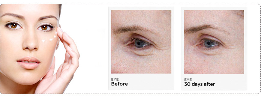 Công dụng Murad Instant Radiance Eye Cream