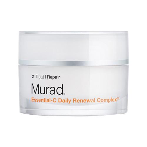 Kem dưỡng tái tạo và làm khỏe da Essential-C Daily Renewal Complex Murad