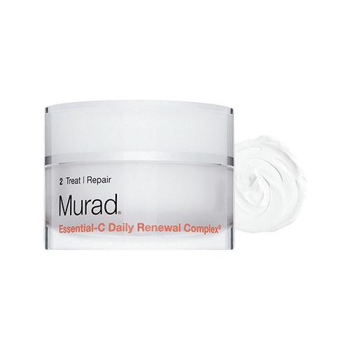 Kem dưỡng tái tạo và làm khỏe da Murad Essential-C Daily Renewal Complex
