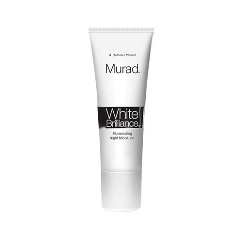 Kem dưỡng trắng da ban đêm Murad White Brillance