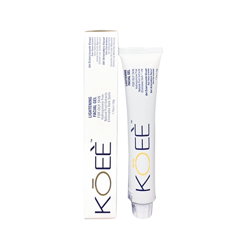 Gel Koee Lightening Facial