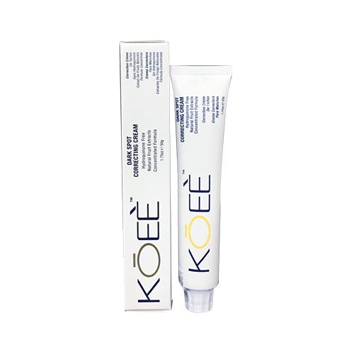 Kem dưỡng Koee Dark Spot Correcting Cream